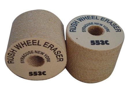 ERASER纤维磨轮|553W尼龙纤维轮|553C纤维磨轮