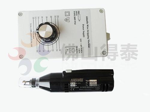 德国ABISOFIX手持式剥皮器.导线热剥器.电热剥皮钳系列
