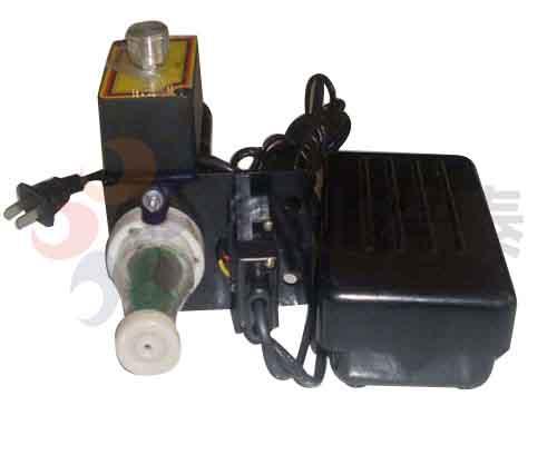 DT-07A调速固定式漆包线刮漆机
